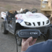 Immagine di Caricabatterie CTEK CT5 POWERSPORT