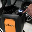Immagine di Caricabatterie CTEK PRO120