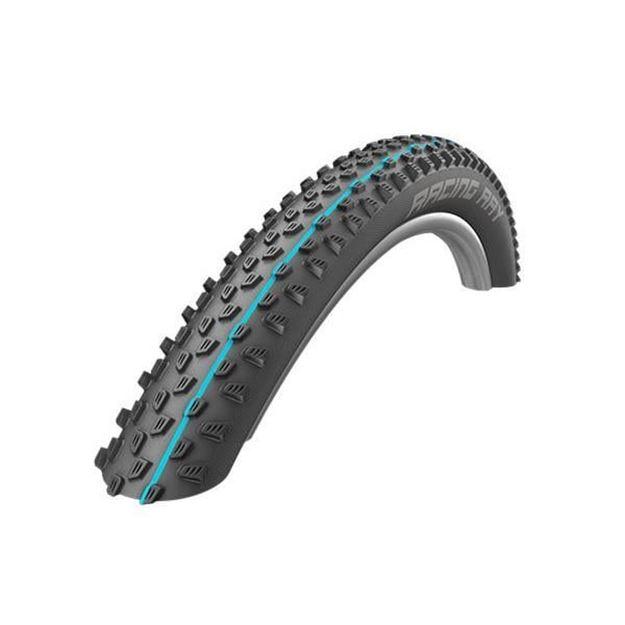 Immagine di Copertone SCHWALBE RACING RAY 29x2.10 TL-E Evo Line SnakeSkin Addix SpeedGrip