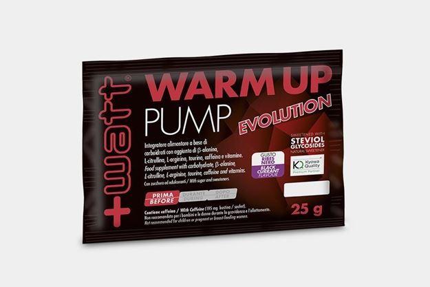 Immagine di +WATT Warm Up Pump Evolution