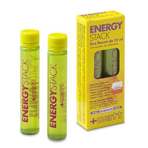 Immagine di +WATT Energy Stack