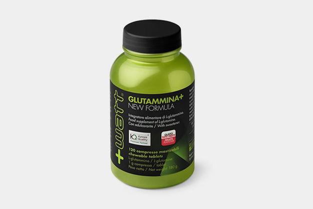 Immagine di +WATT Glutammina+ New Formula Compresse
