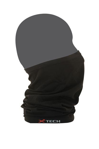 Immagine di Xtech X-tube Multiuso Nero