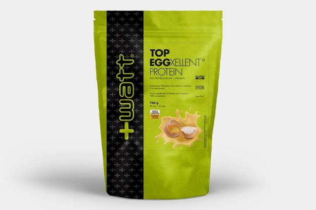 Immagine di +WATT Top Eggxellent Protein
