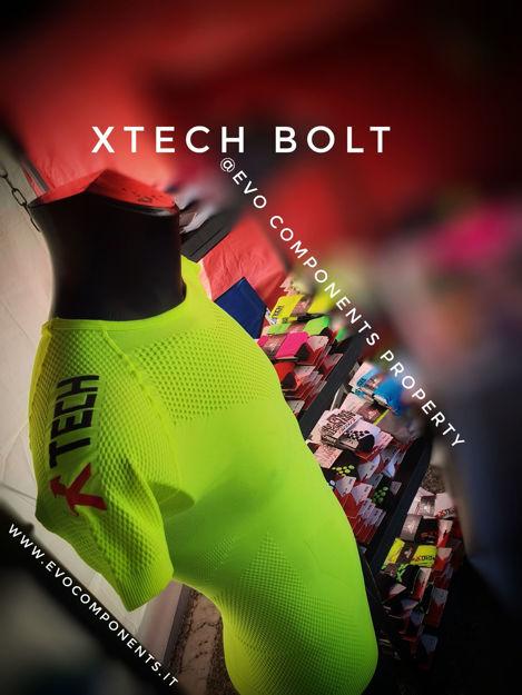 Immagine di Xtech Sport Maglia Bolt