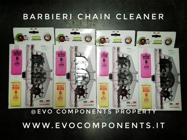 Immagine di Lavacatena Barbieri Chain Cleaner BCH1/NEW3