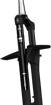 """Immagine di Forcella Suntour SF20 AXON 34 Elite EQ BOOST RLRC 29"""" grigio TEAM Taper AHead 15mm 120mm"""