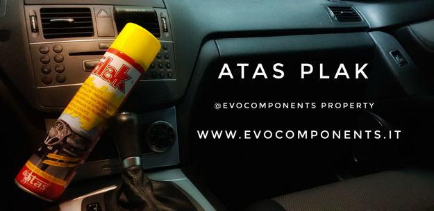 Immagine di ATAS PLAK 600ml lucidante siliconico