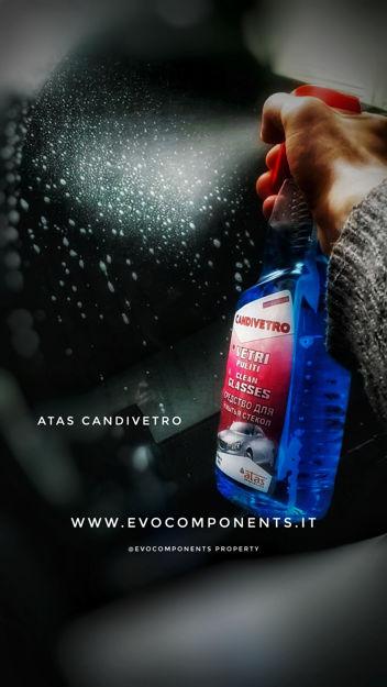 Immagine di Atas Candivetro detergente per vetri 750ml