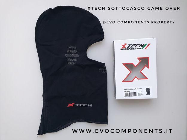 Immagine di XTECH Sottocasco/Passamontagna Game Over